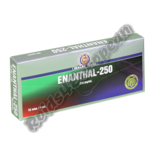 Enanthal 250 (MALAY TIGER)