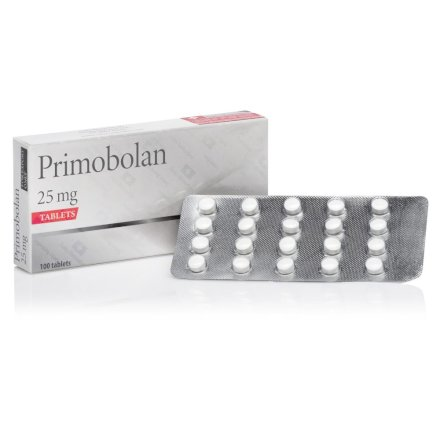 Primobolan 100mg (SWISS REMEDIES)