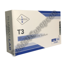 T3 Tabletten (PHARMA LAB)