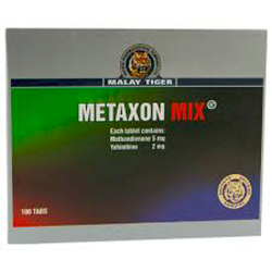 Metaxon Mix (MALAY TIGER)
