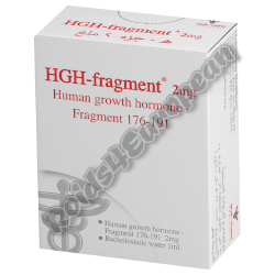 Hgh Fragment 176-191 (MULTIPHARM HEALTHCARE - PEPTIDE)