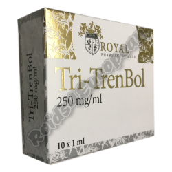 Tri-Trenbol 250mg (ROYAL PHARMACEUTICALS)