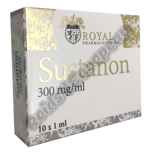 Sustanon 300mg (ROYAL PHARMACEUTICALS)